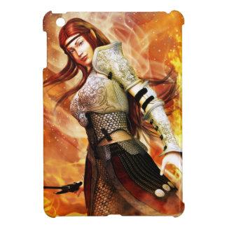 Fire Elf iPad Mini Cover