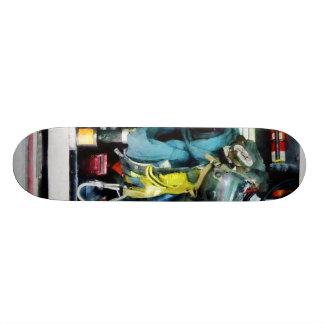 Fire Engine Gear Skateboards