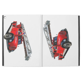 "Fire engine iPad pro 12.9"" case"
