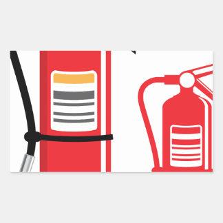 Fire extinguisher Vector