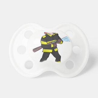 Fire Fight Pacifier
