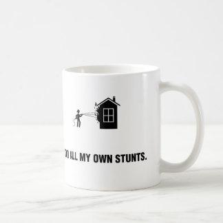 Fire Fighter Coffee Mug