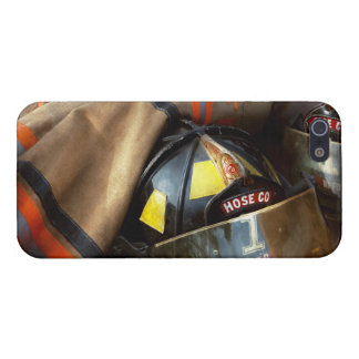 Fire Fighter - Hose company one Cover For iPhone 5/5S