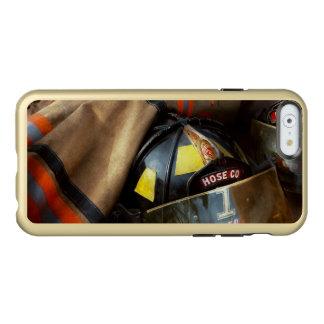 Fire Fighter - Hose company one Incipio Feather® Shine iPhone 6 Case