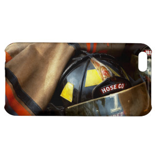 Fire Fighter - Hose company one iPhone 5C Case