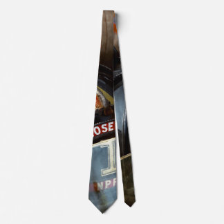 Fire Fighter - Hose company one Tie