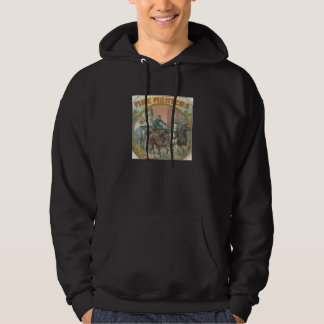 Fire Fighters Hoodie