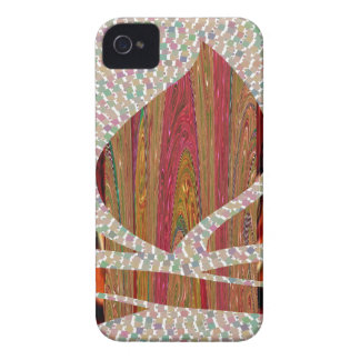 FIRE Flame symbol of SOUL POWER gifts fun festival iPhone 4 Case-Mate Case