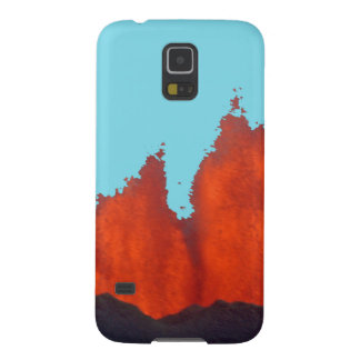 Fire Fountain s5 Case