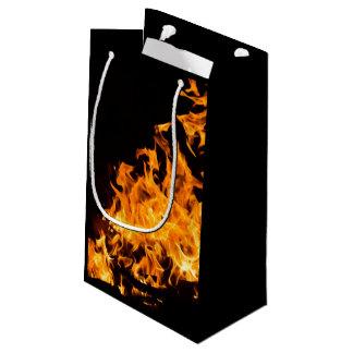 Fire gift bag
