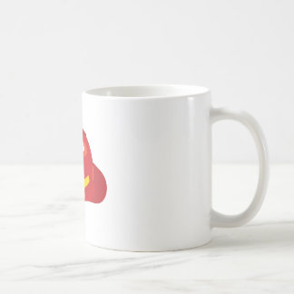Fire Helmet Coffee Mug