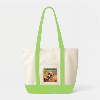 Fire Hydrant Friend Bag