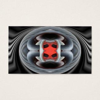 Fire & Iron ~ biz card