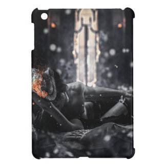 Fire it up congregation iPad mini cases