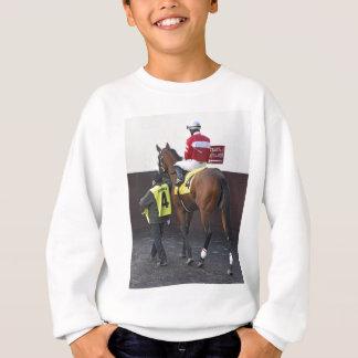 Fire Key Sweatshirt