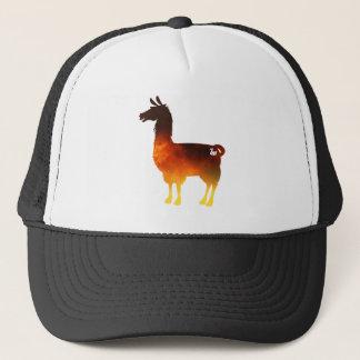 Fire Llama Cap