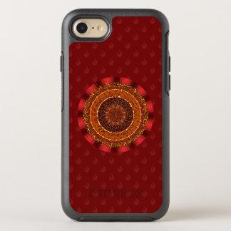 Fire Mandala Otterbox Phone Case