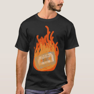 Fire Mixtape Shirt