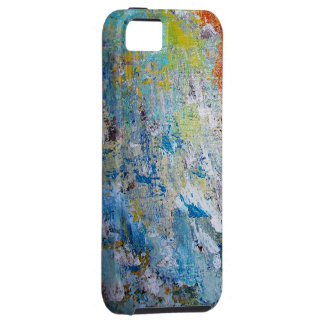Fire Opal iPhone 5 Cover