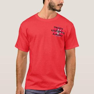 Fire, PhoenixFirefighting Academy T-Shirt