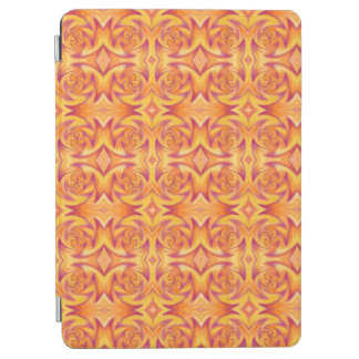 fire print smart cover iPad air cover