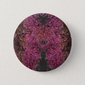 Fire reflections 2 inch round button