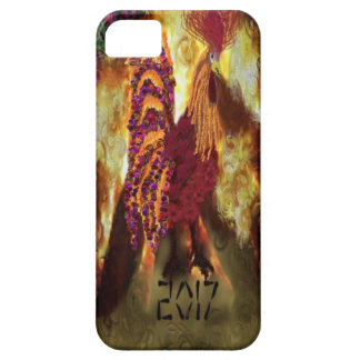 Fire Rooster 2017 Case For The iPhone 5