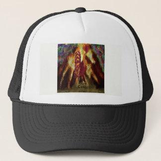 Fire Rooster 2017 Trucker Hat