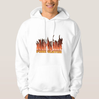 FIRE SLAYER FIRE FIGHTER'S NICKNAME HOODIE