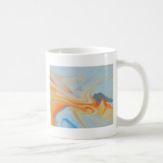 Fire Spear Coffee Mug