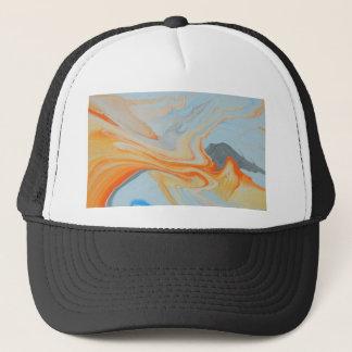 Fire Spear Trucker Hat