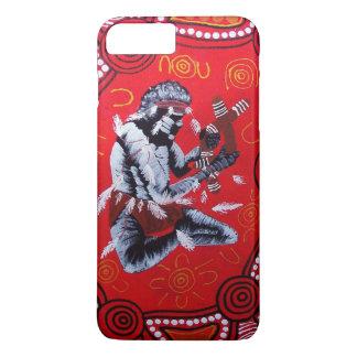 Fire Spirit iPhone iPhone 7 Plus Case