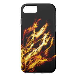 fire tale like iPhone 8/7 case
