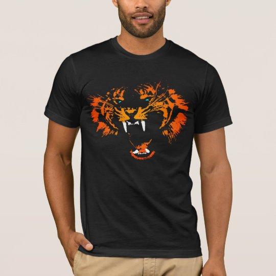 Fire Tiger Shirt