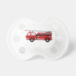Fire Truck Dummy