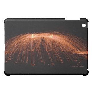 Fire Umbrella Cover For The iPad Mini
