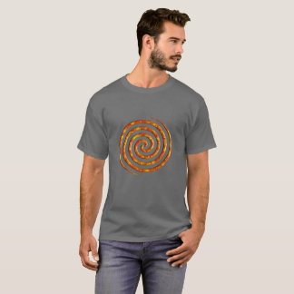 Fire Vortex T-Shirt