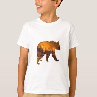 Fire Walker T-Shirt