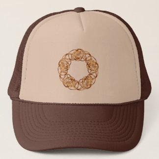 Fire Wand Pentagon - Hats