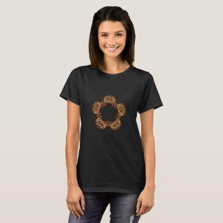 Fire Wand Star - Women's T-Shirts