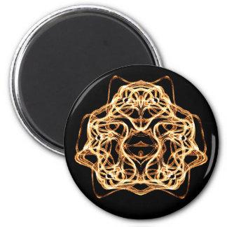 Fire Wands - Magnets