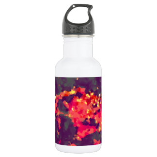 Fire Water Bottle