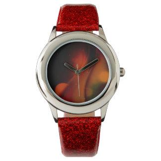 Fire Wave Watch
