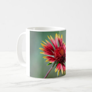 Fire Wheel Coffee Mug