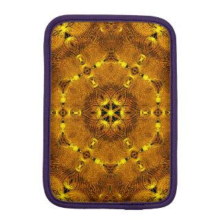 Fire Wings Mandala iPad Mini Sleeves
