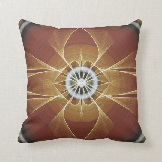 Fire Within Pillow
