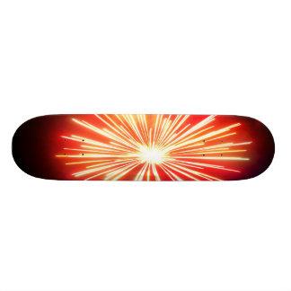 fireball skateboard