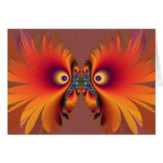 Firebird Card