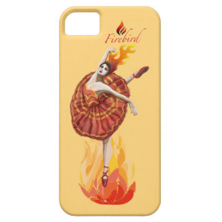 Firebird iPhone 5 Case