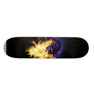 Firebreather Skate Deck